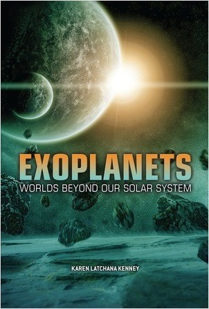 Cover: Exoplanets: Worlds beyond Our Solar System