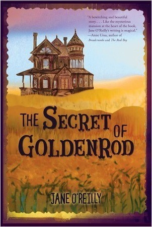 Cover: The Secret of Goldenrod