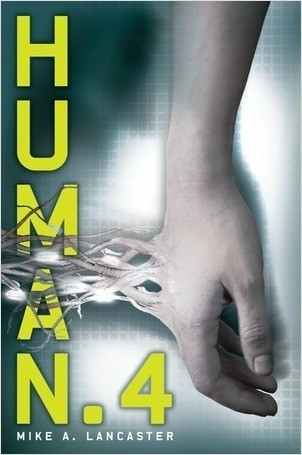 Cover: Human.4