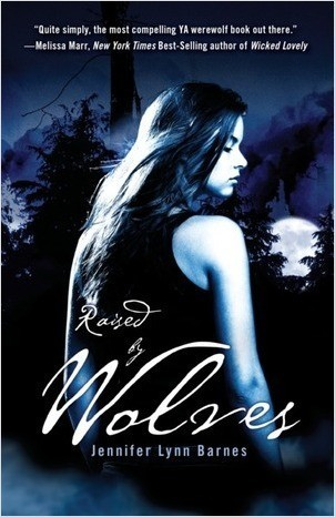 Cover: Raised by Wolves — eBook Set