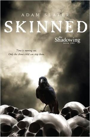 Cover: Skinned