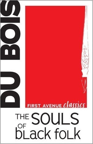 Cover: The Souls of Black Folk