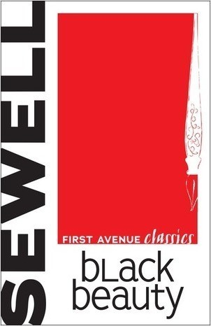 Cover: Black Beauty