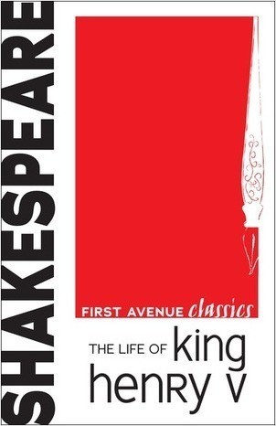 Cover: The Life of King Henry V