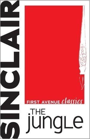 Cover: The Jungle