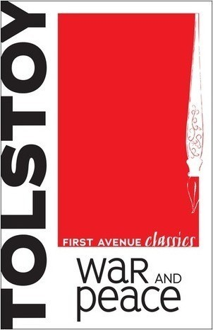 Cover: War and Peace