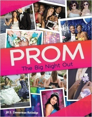 Cover: Prom: The Big Night Out