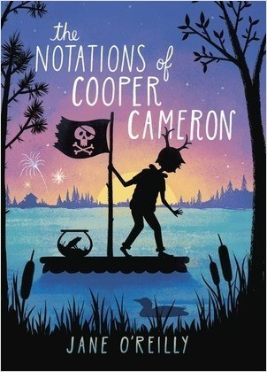 Cover: The Notations of Cooper Cameron