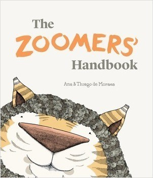 Cover: The Zoomers' Handbook