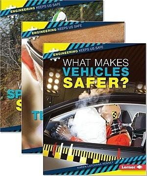 Cover: Engineering Keeps Us Safe — eBook Set