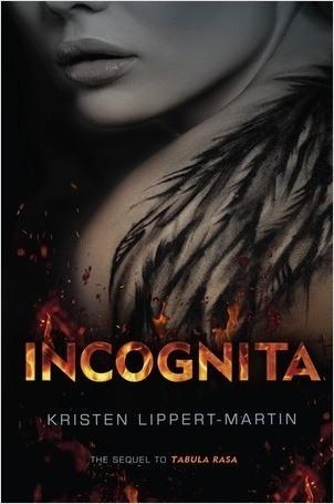 Cover: Incognita