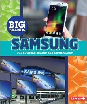 Cover: Samsung: The Business behind the Technology