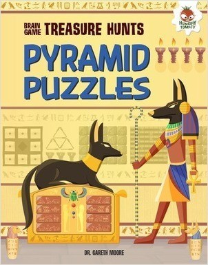 Cover: Pyramid Puzzles