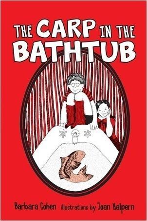 Cover: The Carp in the Bathtub