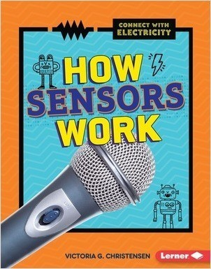 Cover: How Sensors Work