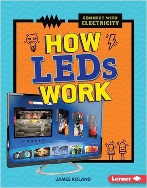 Cover: How LEDs Work