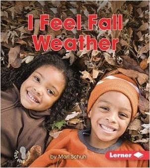Cover: I Feel Fall Weather