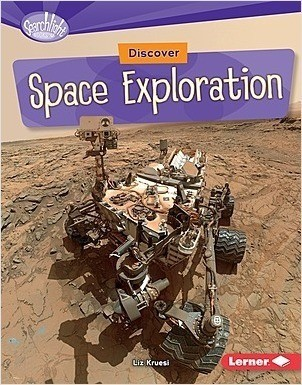 Cover: Discover Space Exploration