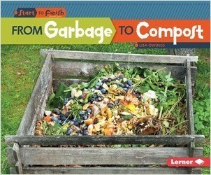 Cover: From Garbage to Compost