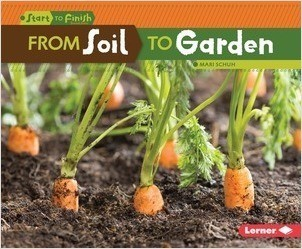 Cover: From Soil to Garden