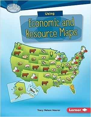 Cover: Using Economic and Resource Maps