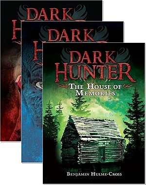 Cover: Dark Hunter — eBook Set