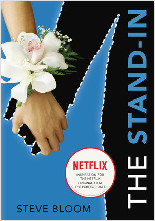Cover: The Stand-In