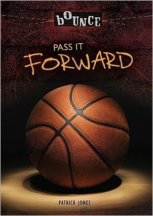Cover: Pass It Forward