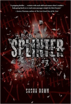 Cover: Splinter