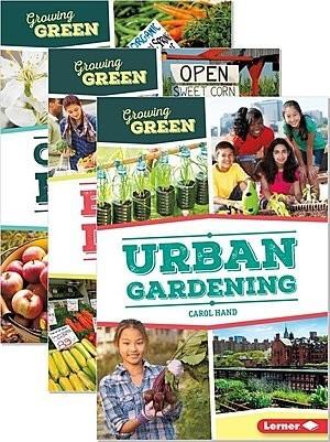 Cover: Growing Green — eBook Set