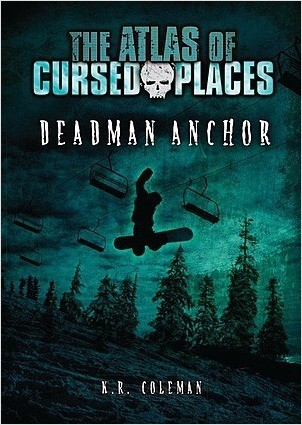 Cover: Deadman Anchor