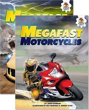 Cover: Megafast — Paperback Set