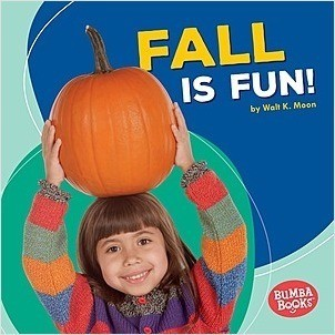 Cover: Fall Is Fun!