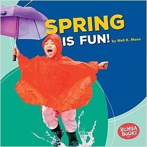 Cover: Spring Is Fun!