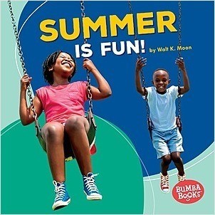 Cover: Summer Is Fun!