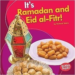 Cover: It's Ramadan and Eid al-Fitr!