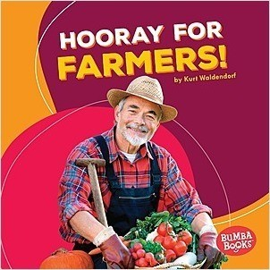 Cover: Hooray for Farmers!