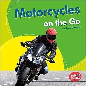 Cover: Motorcycles on the Go