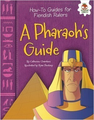 Cover: A Pharaoh's Guide