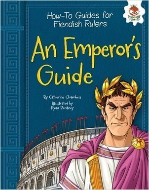 Cover: How-To Guides for Fiendish Rulers — Paperback Set