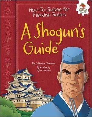 Cover: A Shogun's Guide