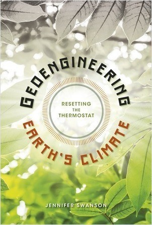 Cover: Geoengineering Earth's Climate: Resetting the Thermostat