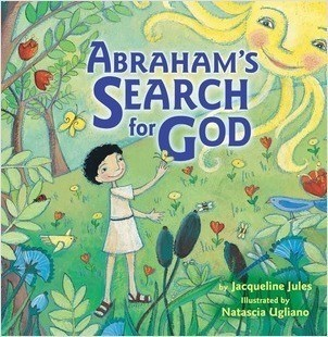 Cover: Abraham's Search for God