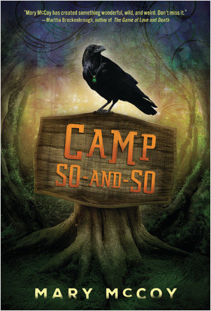 Cover: Camp So-and-So