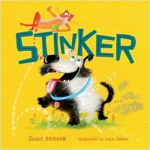 Cover: Stinker