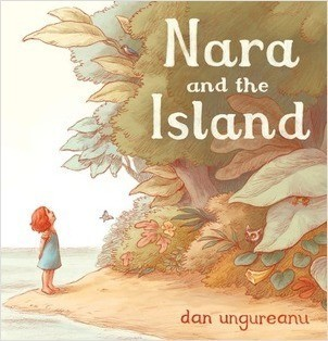 Cover: Nara and the Island