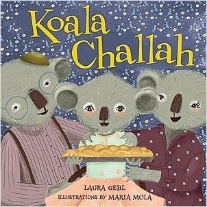 Cover: Koala Challah