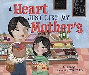 Cover: A Heart Just Like My Mother's