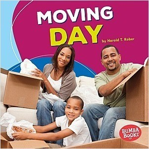 Cover: Moving Day