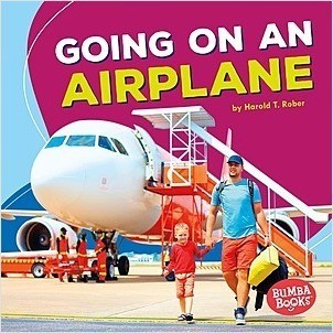 Cover: Going on an Airplane